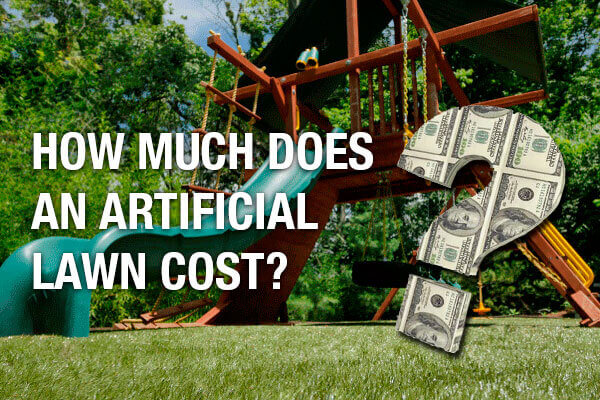 How Much Does An Artifical Lawn Cost - USGreentech Envirofill Turf Infill