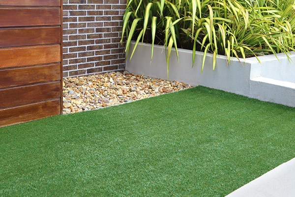 Business landscaping artificial turf usgreentech