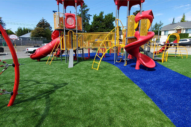 Best Playground Surface Options Pros and Cons