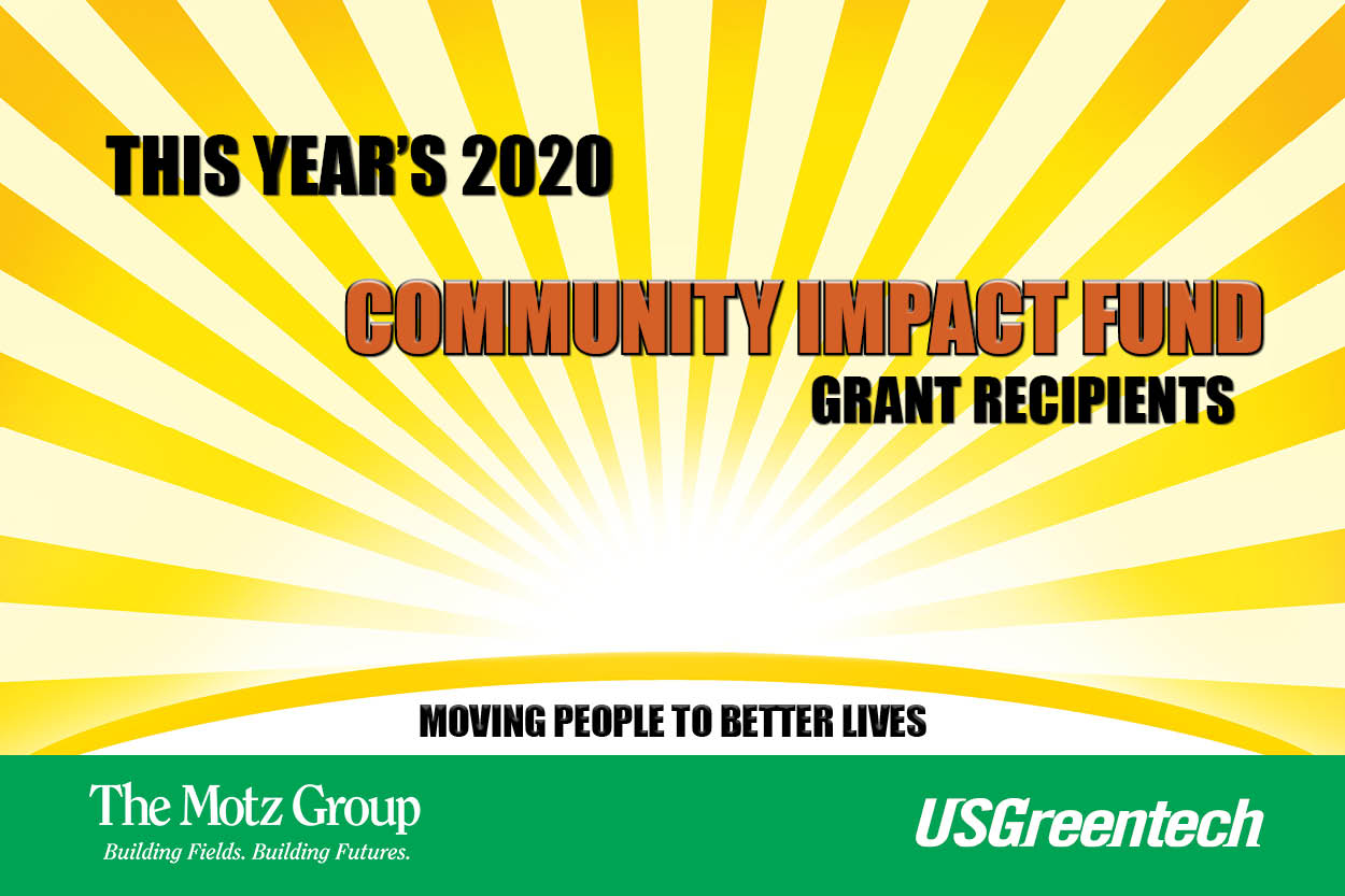 Motz Community Impact Fund Grant Recipients