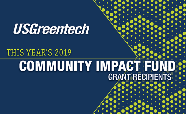Community Impact Fund Recipients 2019