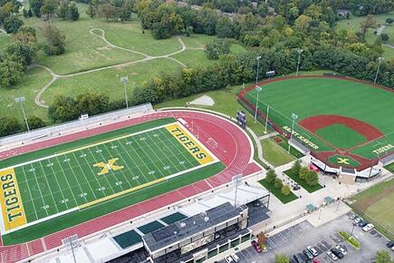 USGreentech How much does an turf field cost for sports