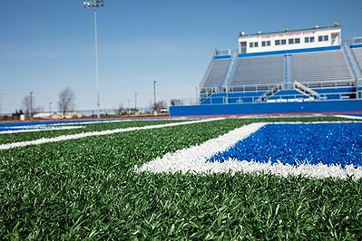 How Much Does An Artificial Sports Turf Field Cost