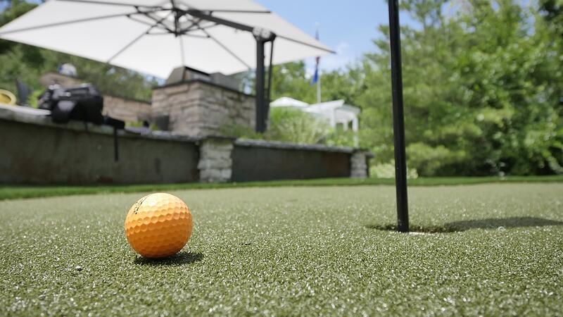 artificial grass putting green for homes
