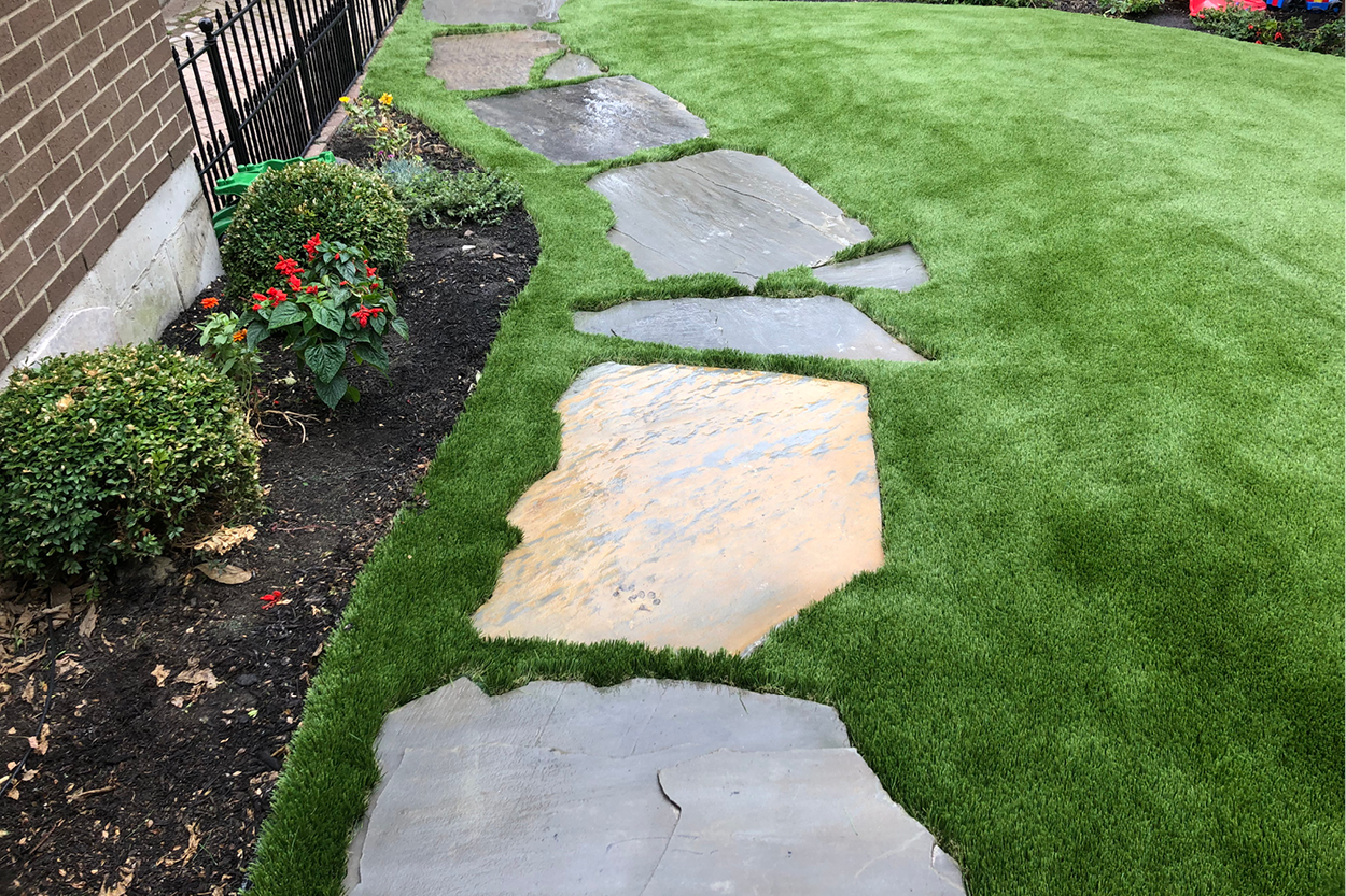 4 Steps to Sprucing up your Yard for Spring