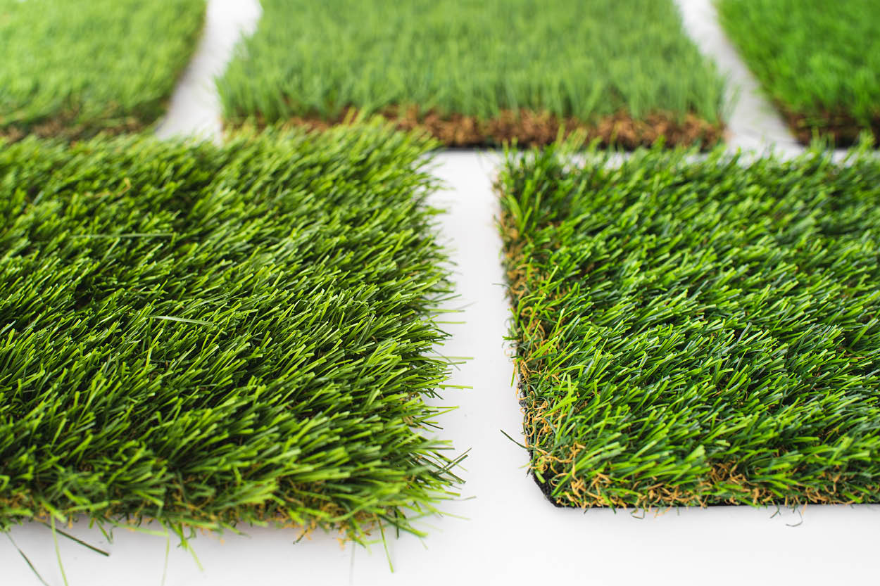 Envirofill 16/30 is the perfect turf infill to meet growing industry trends