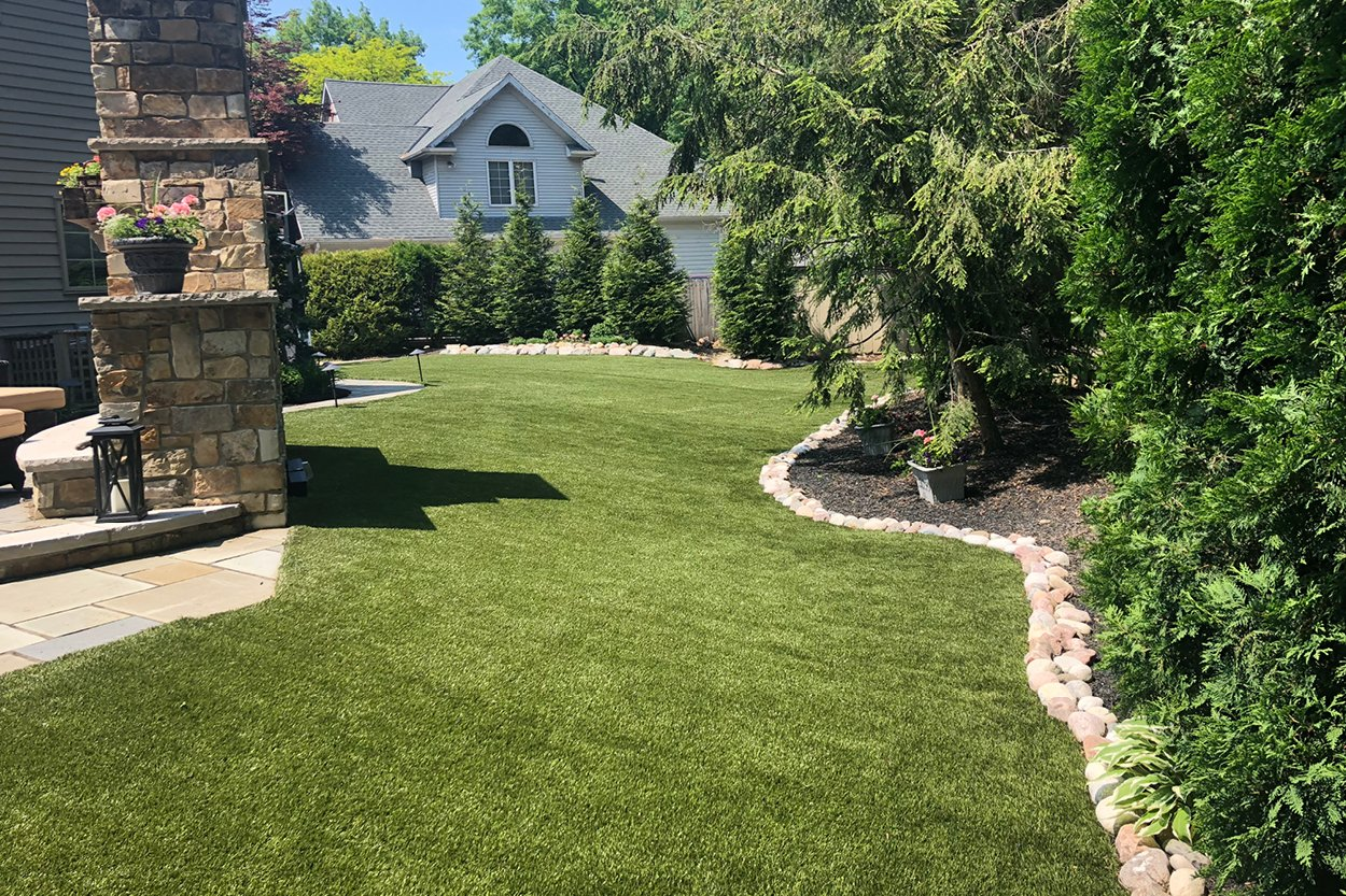 Does Artificial Grass Landscaping Add Value to My Home?