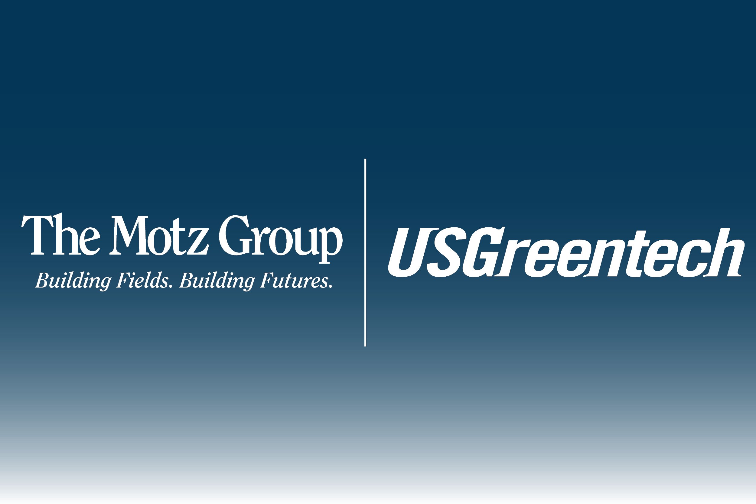 The Motz Group and USGreentech Unite Leadership Teams